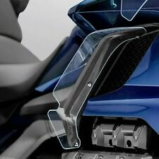 GENUINE OEM HONDA GL1800 GOLDWING 2018 LOWER WIND DEFLECTOR SET
