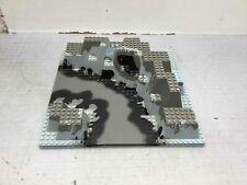Lego 6199 Hydro Crystalization Station 3D Baseplate