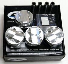 CP Forged Pistons SC7160 Honda F20C(F22C) 87.00mm / 11.0(11.8):1 S2000 AP1 AP2