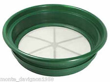 INTERNATIONAL 1/50 SIFTING PAN FOR YOUR GOLD PAN PANNING FREE SHIPPING