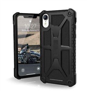 Urban Armor Gear UAG Monarch Series Rugged Drop Protection Case Apple iPhone XR