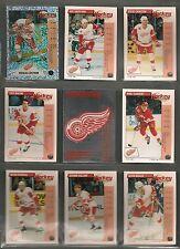 Hockey Freaks Panini 1992 Caja Sellada humorístico Hockey
