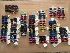 STOCKING STUFFER Gymboree Sunglasses WHITE TURTLES size 4+ years