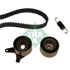 INA Zahnriemensatz Mazda 323 C V, 323 F V, 323 F Vi, 323 P V, 323 S 530 0488 10