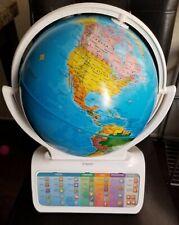 Oregon Scientific Smart Globe Discovery Educational World Geography Kids