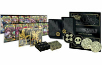 Ultra Premium Collection Box Set Sword & Shield Pokemon TCG NEW & IN-HAND!