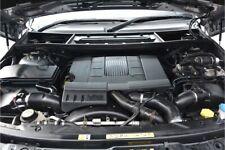 Range Rover Vogue L322 10-13 448DT Motore Montaggio 4.4 TDV8 313BHP + Raccordo