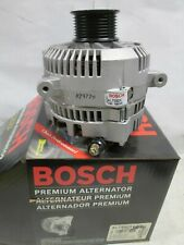 Bosch AL7592X Reman Alternator 130Amp Lincoln Navigator/Blackwood w/5.4L 1999-02