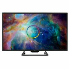 "TELE System Slim - 24"" - HD Full LED (Smart TV)"