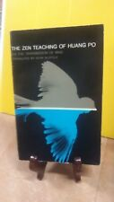 The Zen Teaching of Huang-Po : On the Transmission of Mind by (Fc9-3-B)