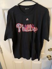 Philadelphia Phillies XL T Shirt