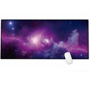 Milky Way Galaxy XL Mouse Pad (2 Variants)