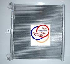 Klimakondensator, Kondensator links, Porsche Boxster & Cayman 981 & 911 / 991