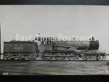 RPPC - LNER No 8575 Steam Locomotive (engine details written on reverse)