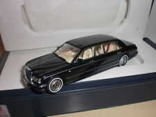 JARUN - Rolls Royce Silver Seraph Limousine - 1:43 Made in China