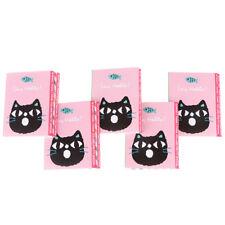 1pc creative mini animal sticker 4 folding memo pad gifts stationery suppliEF