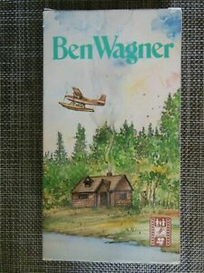 Ben Wagner (VHS) Feature Films for Families