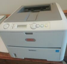 Oki B430dn A4 Mono Laser Printer office home laserwriter