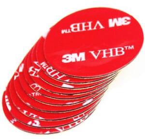 Biadesivo a cerchio VHB a schiuma acrilica 3M™5952 - 38/58mm, no più chiodi !