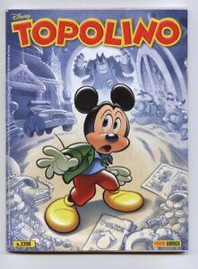 Topolino n. 3398  Mickey Mouse Comics 2021