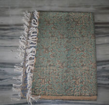 Hand Woven Wool Rug Turkish Kilim Dhurrie Persian Oriental Area Christmas Gift