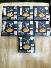 Bandai S.H.Figuarts Dragonball Stages (Set of 7) Exclusive Color Ed. Brand New!!