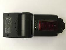 Panasonic DMW-FL500 Digital Shoe Mount Flash * TESTED *