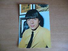 CARTOLINA FOTOGRAFIA A COLORI PRIMI ANNI 1960 DON BACKY ROTALFOTO 279