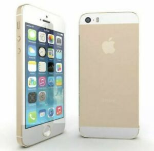 Apple iPhone 5S - Rose Gold