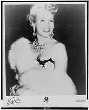 Evita,Eva Peron,1919-1952,Maria Eva Duarte de Peron,First Lady of Argentina