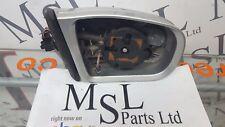 MERCEDES W210 ECLASS DRIVER OFFSIDE MIRROR (NO GLASS)
