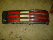 USED 1993 Plymouth Duster Car, Right Tail Light