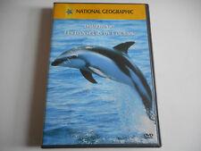 DVD - DAUPHINS / LES DANSEURS DE L'OCEAN / NATIONAL GEOGRAPHIC - ZONE 2