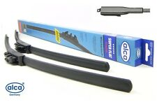 BMW E60 E61 5 series 2003-2010 alca front windscreen WIPER BLADES 24''23'' set