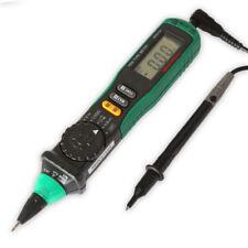Hotsale! MASTECH MS8211D Pen-type Auto Range DMM Ammeter Voltmeter Ohmmeter +NCV