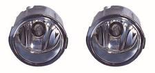 Par De so controlador Derecho Luces Antiniebla Lado Izquierdo Pasajero NS H8 Nissan Juke SUV 10-On