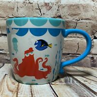 Disney Finding Dory Mug Hank Octopus Disappear Heat Changing Destiny Bailey Nemo