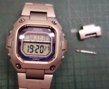 CASIO G-SHOCK MR-G MRG-110TBN-2 Blue Note Titanium 1997 watch