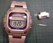 Casio G-shock Señor-G MRG-110TBN-2 Blue Note Titanio Reloj 1997