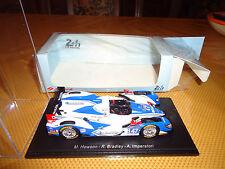 Spark 1/43 Oreca 03R - Nissan #47 Le Mans 2014