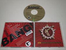 FRANKIE GOES TO HOLLYWOOD/BANG!...(ZTT 4509-93912-2) CD ALBUM