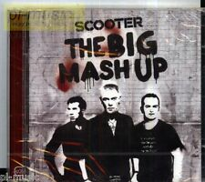= 2 CD SCOOTER - THE BIG MASH UP / POLISH EDITION //  sealed from POLAND
