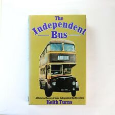 More details for independent bus: historical survey of some independent bus operators book
