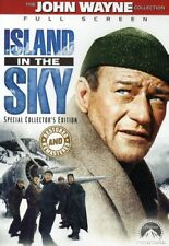 Island in the Sky [New DVD] Collector's Ed, Full Frame, Special Edition