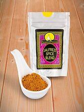 Seasoned Pioneers Jalfrezi Seasoning Spice Blend Spicy 41g Resealable Packet