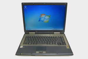 MPC Transport T3200 15.4'' Notebook (Intel Core Duo 1.83GHz 1GB 80GB Win 7)