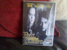 Evil Never Sleeps DVD:2 Gore Horror Heather Graham N/A Unknown