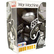 MARVEL MIGHTY MUGGS Collection_WAR MACHINE Vinyl 6 inch figure_Exclusive_New_MIB