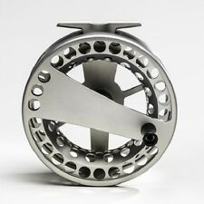 Lamson Speedster 3 Fly Reel, New, FREE FLY LINE