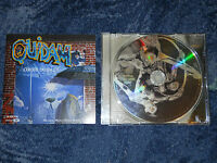 Cirque du Soleil - Quidam soundtrack by Benoit Jutras (Alegria, Dralion, Nouba)